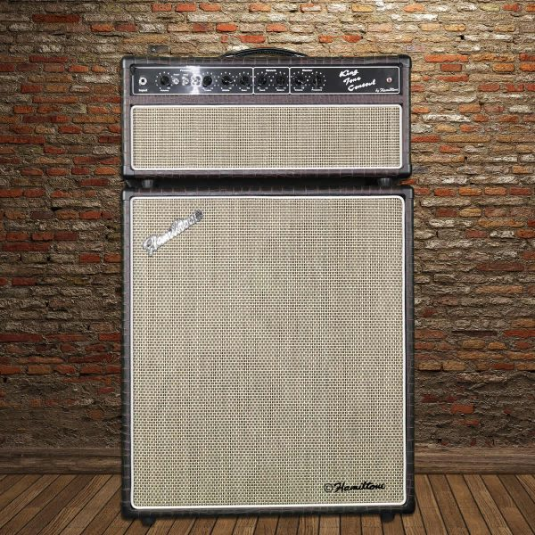 King Tone Consoul - Stevie Ray Vaughan Amplifier